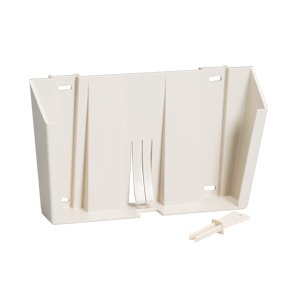 First Aid Only M945 Lockable Wall Bracket for 5 Quart Sharps Container