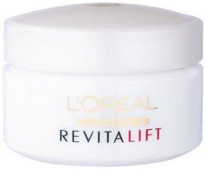 L'oreal Plenitude RevitaLift Anti-Wrinkle + Firming Eye Cream 15ml ...