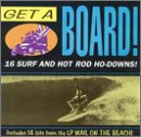 Get a Board: 16 Surf and Hot Rod Ho-Downs!