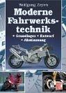 Moderne Fahrwerkstechnik: Grundlagen - Entwurf - Abstimmung