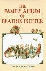 A Family Album of Beatrix Potter, Beatrix Potter, 0517147297