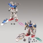 MS IN ACTION    Final Duel Set Stardust Memory (japan import)