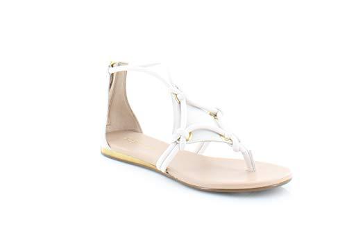 BCBGeneration Sara Women's Sandals & Flip Flops Chalk Size 5 M
