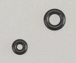DuraTrax DTXG0420 Carburetor Needle O-Ring Set TORQ (Duratrax Needle)