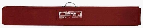 Plumb-It PSC-6.0 Cordura Soft Level Case for Plumb-It Extendable Level PIX-6.0