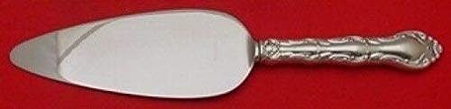 French Scroll by Alvin Sterling Silver Cake Server HH WS 9 7/8