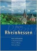 Book Kunst-Reiseführer Rheinhessen