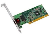 Intel PRO/1000 Mt Desktopadapter