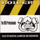 New Professionals by Boiler (1998-04-21)