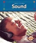 Sound, Darlene R. Stille, 0756500923