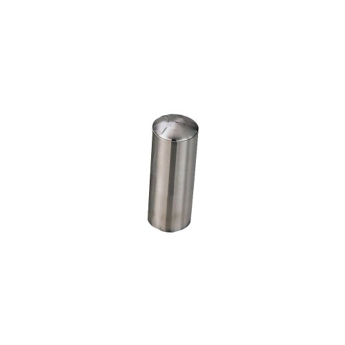 Service Ideas STC7 Condiment Shaker, 7 Hole, Stainless Steel (Hole 7 Shaker)