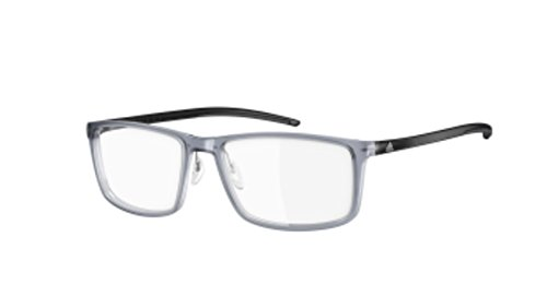 New Adidas Prescription Eyeglasses - AF46 6112 - Matte - Adidas Frame
