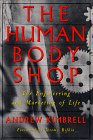 The Human Body Shop 9780062505248