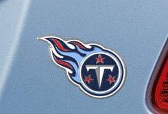 FANMATS 22617 Emblem Tennessee Titans