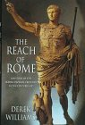 Reach of Rome, Williams, Aeryk, 0312156316