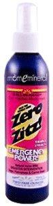 (Wellinhand Zero Zitz Emergency Power Astringent Toner - 4 fl)