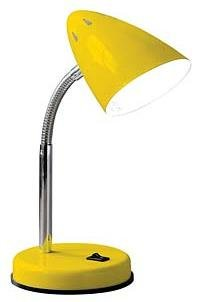 desk lamps office. YELLOW TABLE LAMP DESK STUDY OFFICE Desk Lamps Office