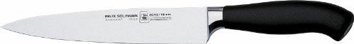 (Felix Platinum 7-inch Filleting Knife, flexible)