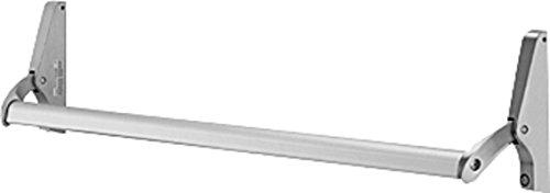 C.R. LAURENCE 31108547628 CRL Satin Aluminum 48