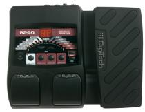 21H4BOe2lBL DigiTech BP90 Bass Guitar Multi-Effects Processor