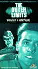 The Outer Limits: Nightmare [VHS]