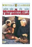 The Professionals (Widescreen/Full Screen)