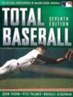 Total Baseball, John Thorn, 1894963156