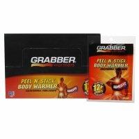 Grabber Warmers Peel N' Stick Body Warmer, 40 ea - 2pc
