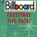 Billboard Christmas Five Pack by Rhino