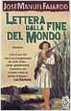 Lettera dalla fine del mondo : romanzo