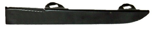 OE Replacement Toyota Tacoma Front Driver Side Bumper Filler (Partslink Number TO1088108)
