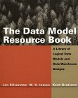 The Data Model Resource Book 9780471153672