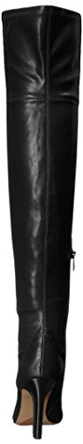 Franco Women's Knee Sarto Katie Black Over Boot The r6rwqF