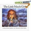 Paperback The Little Match Girl Book