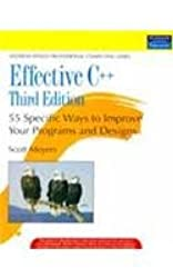 Effective C++ (Livre en allemand)