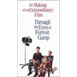 Through The Eyes of Forrest Gump: The Making of an Extraordinary Film [VHS]