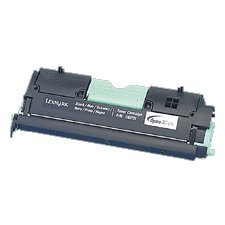 AIM Compatible Replacement - Lexmark Optra SC-1275 Black