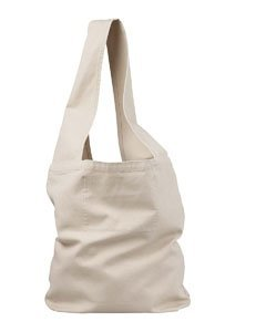 Authentic Pigment 12 oz. Sling Bag, Stone, Bags Central