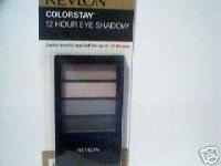 Revlon Colorstay 12 Hour Eye Shadow Quad, 345-Sterling Rose