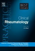 Best Practice and Research Clinical Rheumatology: Orphan Musculoskeletal Conditions