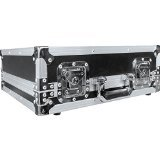 Road Ready RRCFX12 Case for Mackie CFX12MKII Mixer