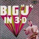 Big J in 3-D