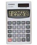 Casio(R) SL-300 Handheld Solar Display Calculator