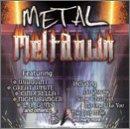 Metal Thunder: Metal Meltdown