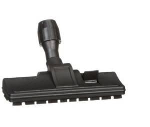 1 Universal-Bürste mit WHEELS Stockwerke - Teppiche für KIRBY IMETEC PHILIPS ROWENTA DELONGHI DAEWOO SAMSUNG LUX SIEMENS BOSCH Universalbürste für Staubsauger, verwenden Wandel Teppich oder Fliesen, mit Rädern und Drehgelenk, mit Gummidichtung, 32-38 cm