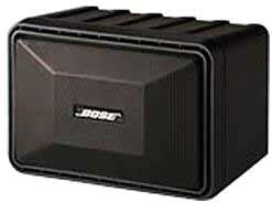 Bose ハイインピーダンススピーカー:101TR 101TR B000B6FQ52
