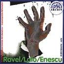 2 Romanian Rhapsodies Op 11 / Rapsodie Espagnole