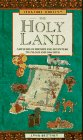 Front cover for the book The Holy Land: 5,000 Years of History and Adventure, to Unlock and Discover (Treasure Chest) by Lynn Brittney