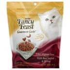 Fancy Cat Food 16 OZ