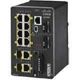 Cisco As A Secure Desktop - Cisco Ethernet Switch IE-2000-8TC-G-B